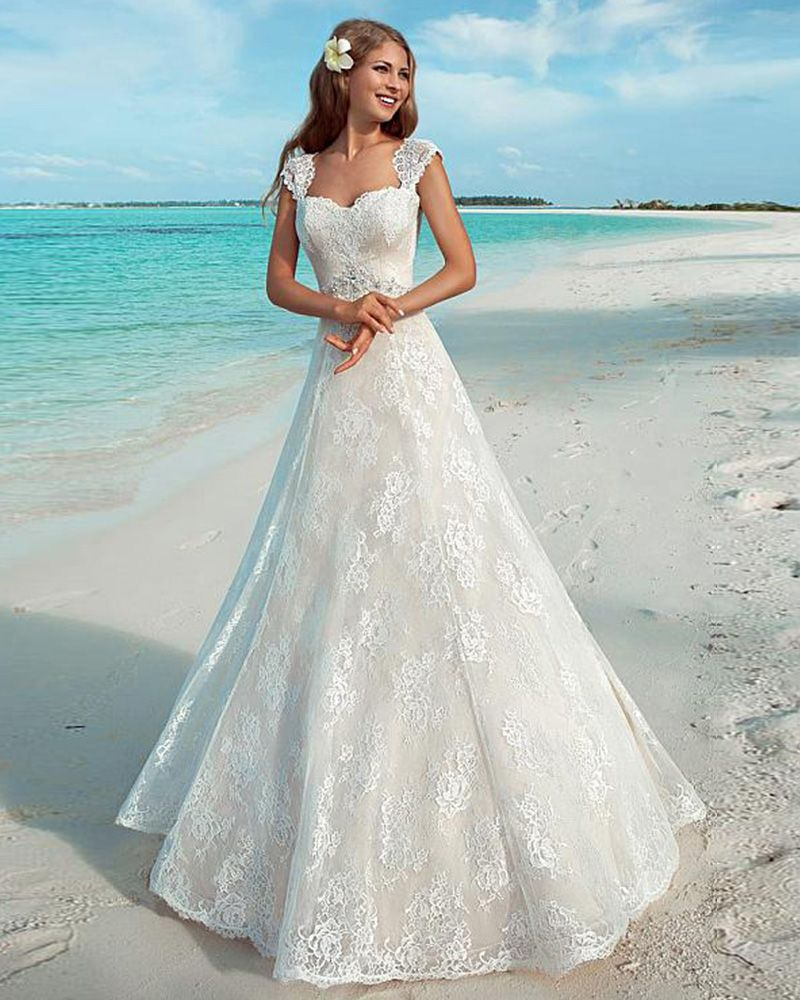 Cheap Wedding Dresses, Buy Directly from China Suppliers: start ...