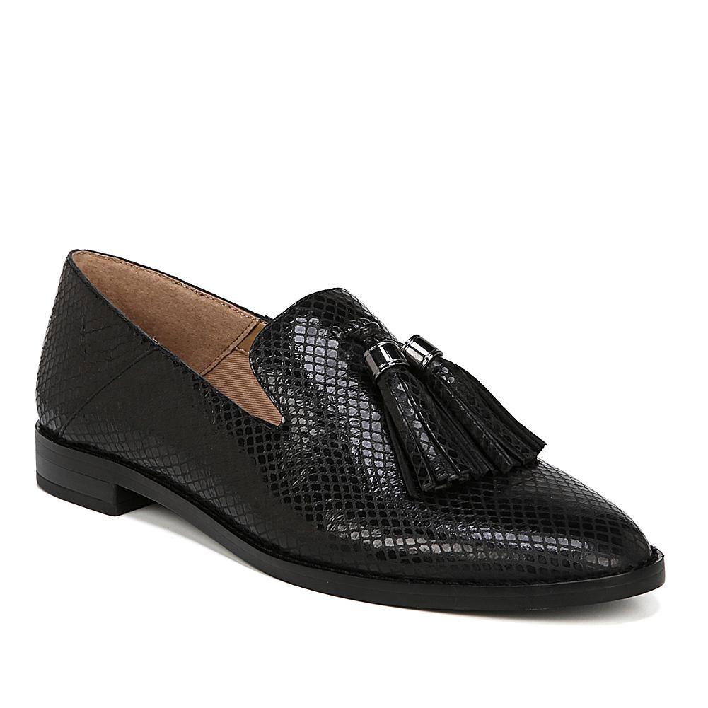 3500f63bcef Franco sarto hadden slip on tassel loafer black in products jpg 1001x1001  Grey franco sarto loafers