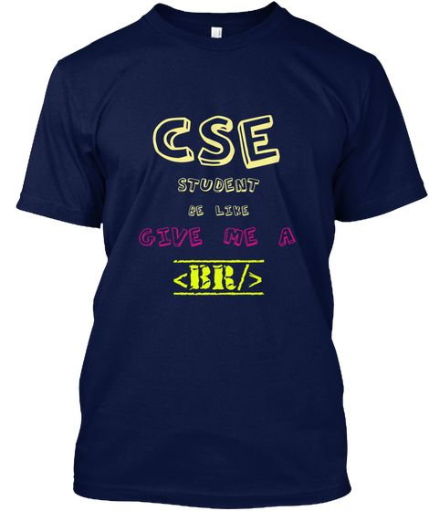 01eae8b53 CSE engineering fact !!!-tshirt | teespring tshirts | T shirt ...