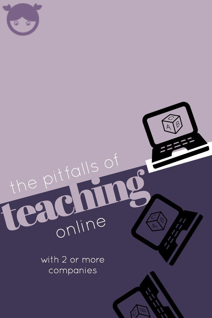 The Pitfalls Of Teaching Online With Two (Or More