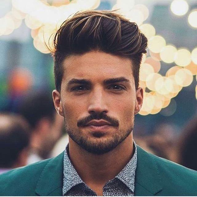 Modische Herrenfrisuren 2018 137 Fotos Ls Hairstyle