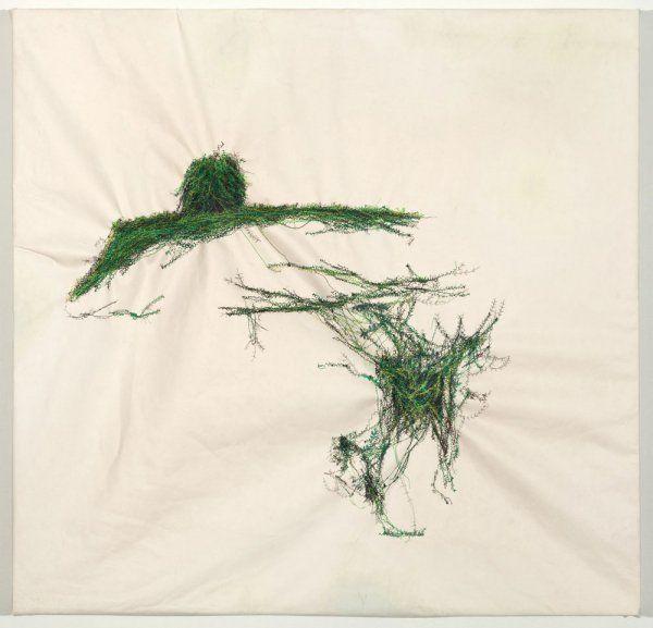 Hannah Chalew, Laharpe Threshold