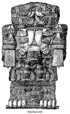 aztec murals coloring pages - photo#29