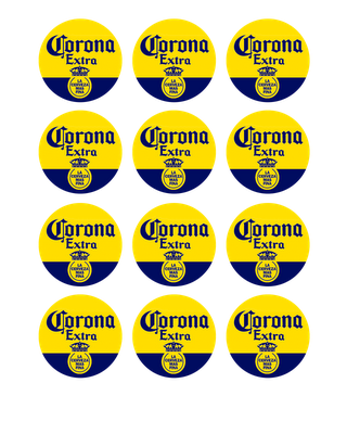 Free Beer Tasting Party Printables And Ideas Corona Beer Party Beer Party Decorations Beer Party