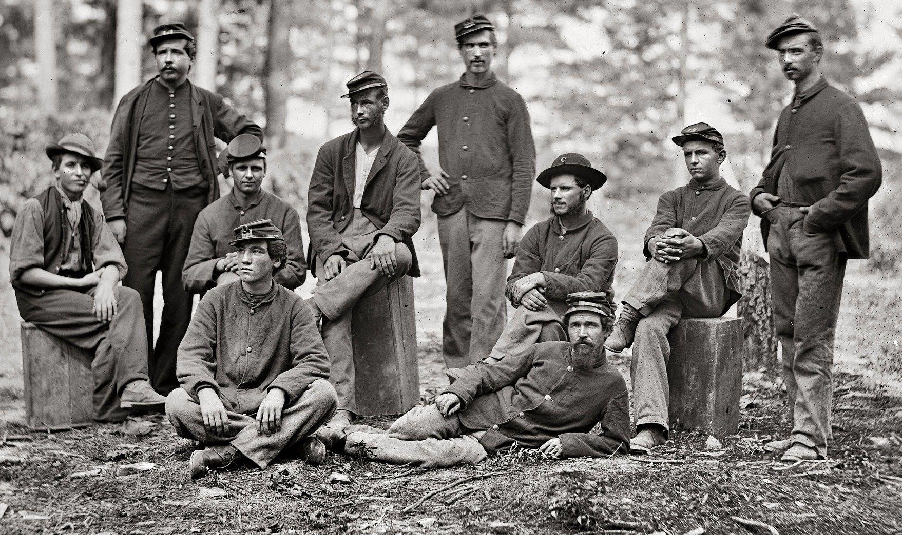 American Civil War Archives| HistoryNet