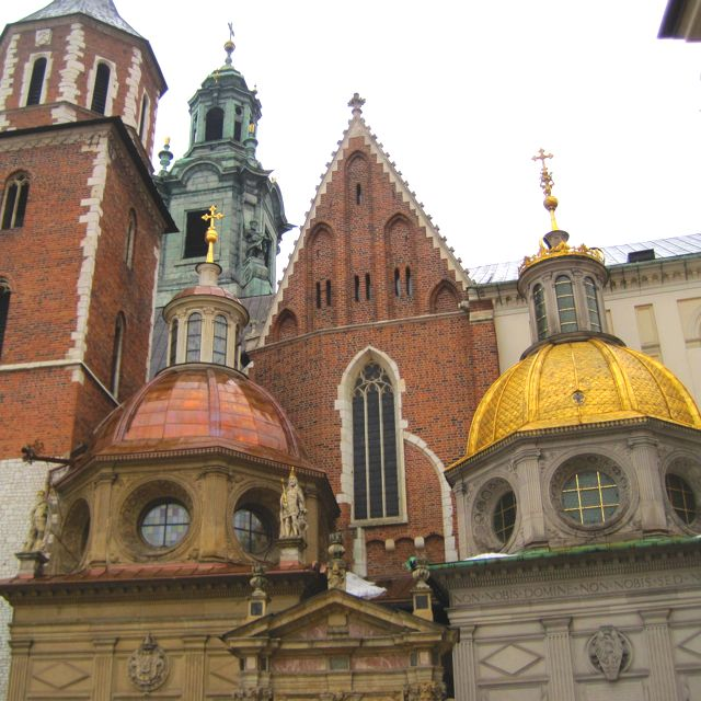 Visit Krakow Poland: Visited And Dream Of Visiting Places