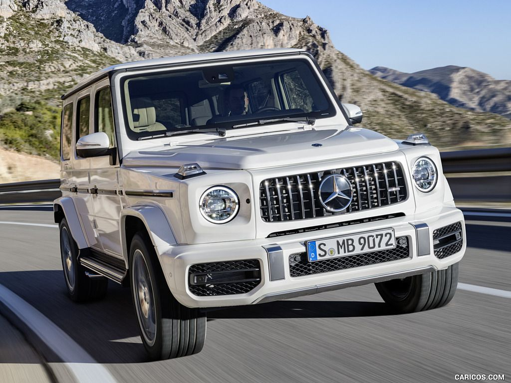 2019 mercedes-amg g63 wallpaper | mercedes | pinterest | mercedes