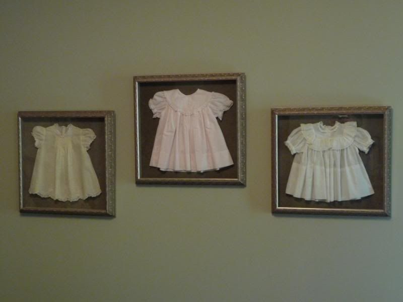 Pin By Teresa Dorris Wallin On Paint It Vintage Baby Clothes Clothing Displays Vintage Baby