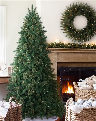 12 Ft Christmas Tree Costco: Crescent Hill Cashmere Tree