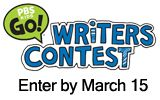 Have your little ones sent in their entries yet? There is still time!
