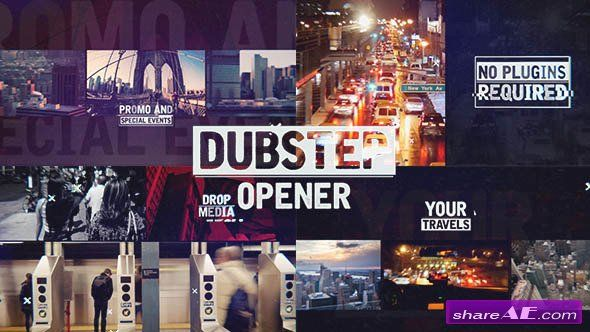 Videohive dubstep urban opener after effects templates after videohive dubstep urban opener after effects templates pronofoot35fo Gallery