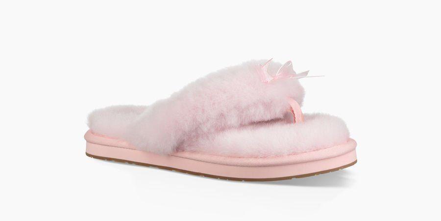 4593b8a9492 Fluff Flip Flop III in 2019   Shoe Fetish   Flip flops, Slippers ...