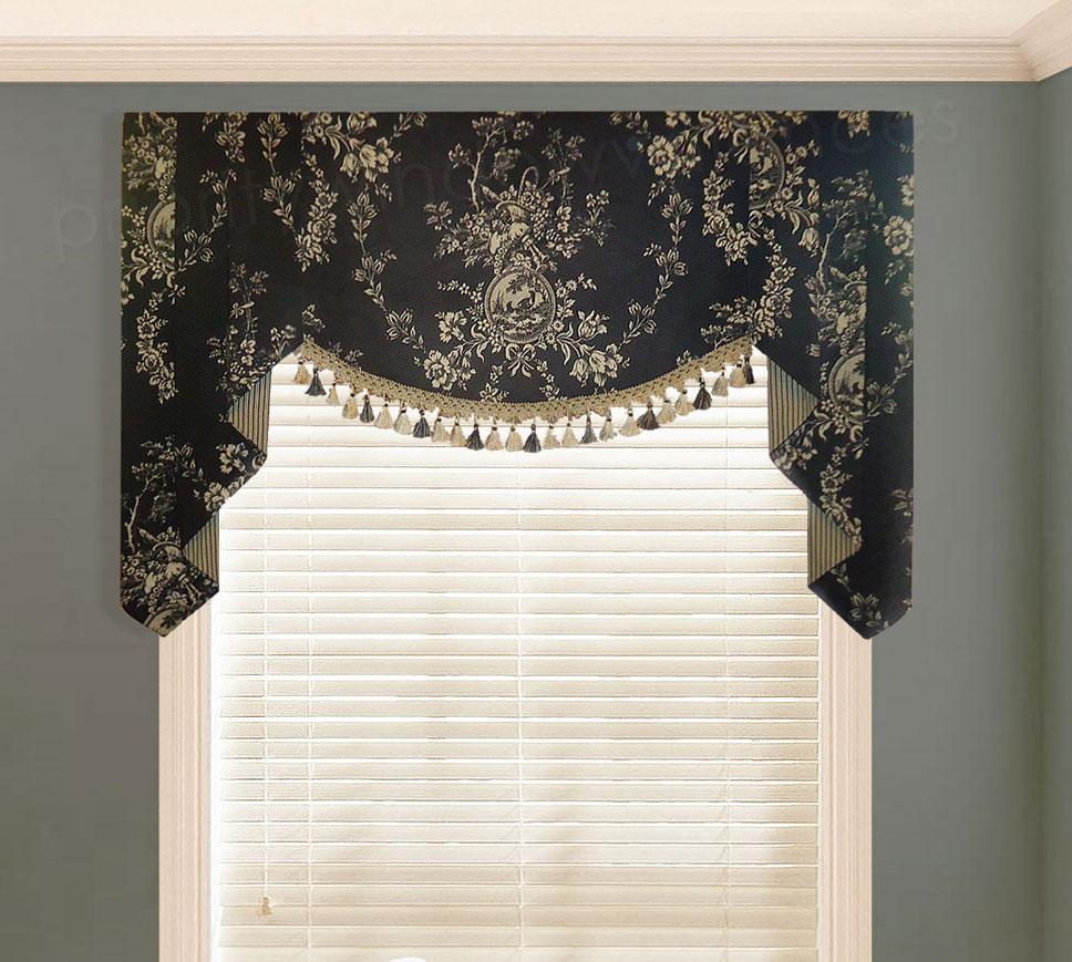 Kohls Bedroom Curtains Kohls Drapes Bathroom Valances In 2020 Valance Window Treatments Window Treatments Custom Valances