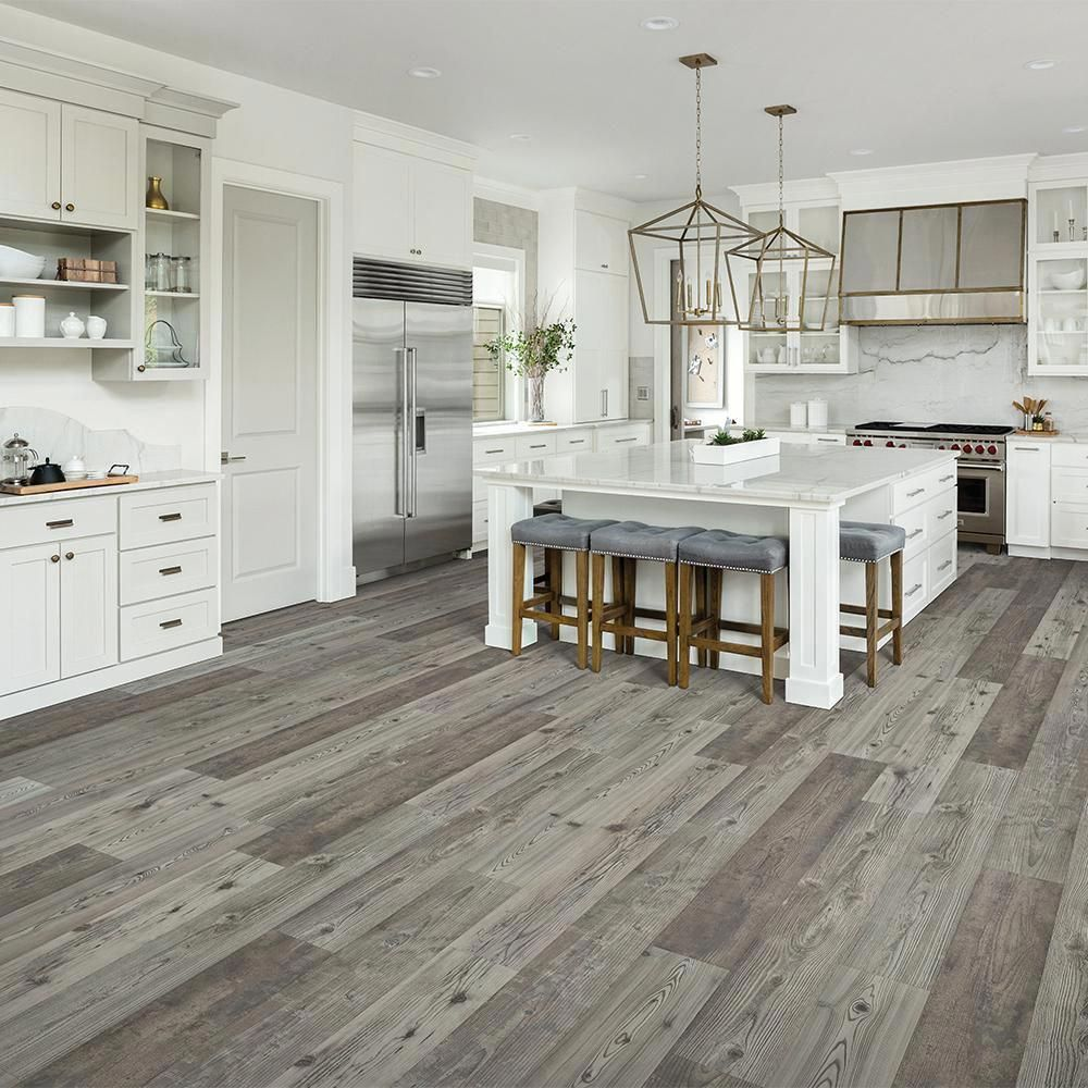 Delightful photo rusticwideplankfloor in 2020 Grey