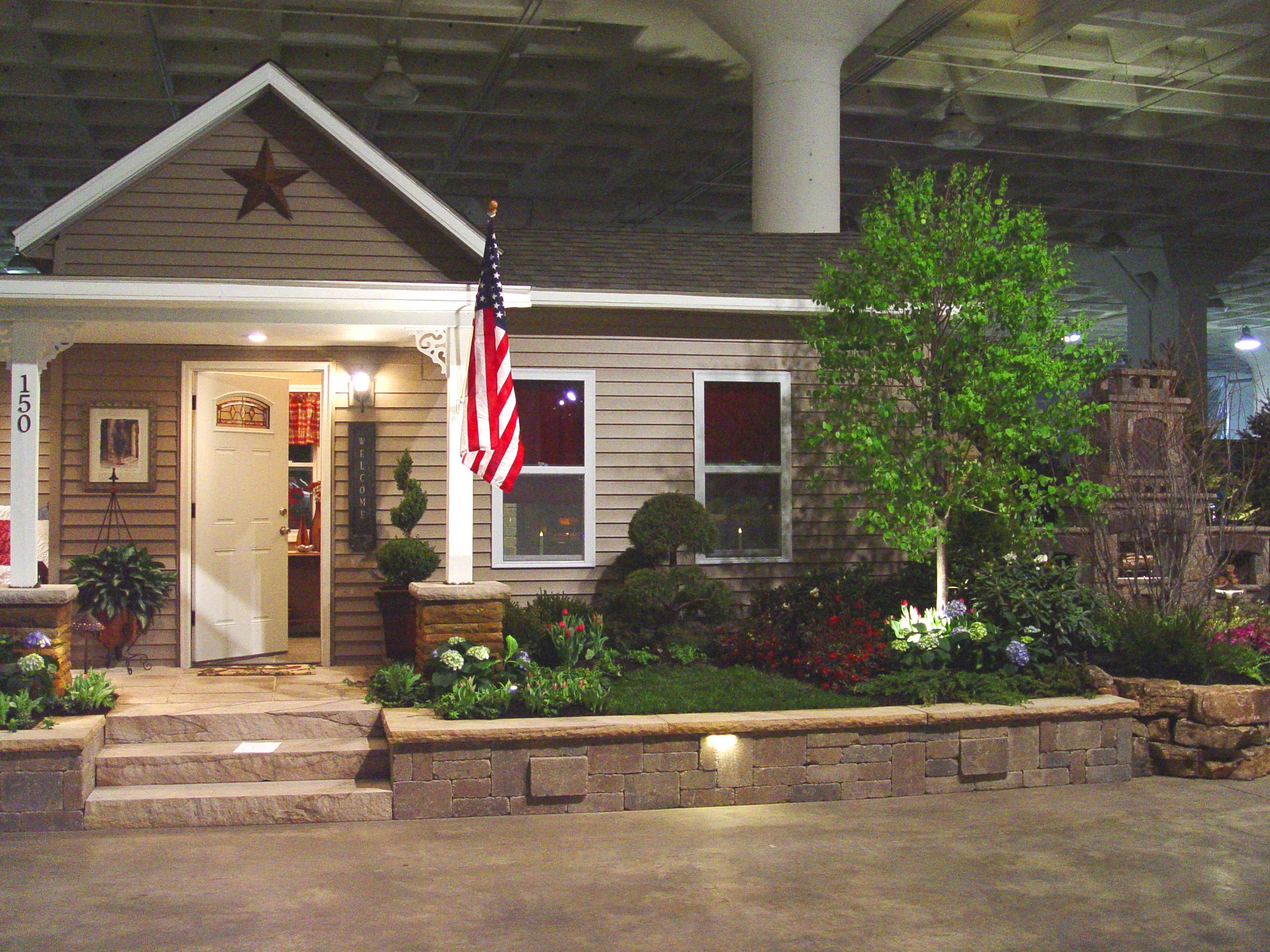 Cleveland Ohio's 2014 Great Big Home + Garden Show The