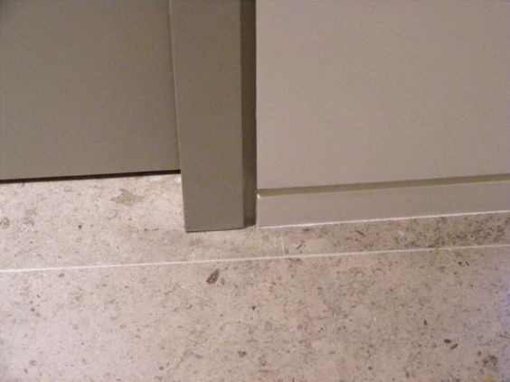 Shadow Gap Staircase Lighting: Shadow Gap Architrave Detail - Google Search: