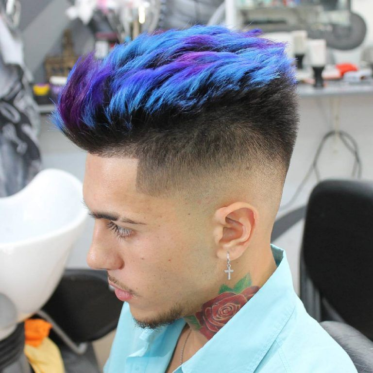 23 Top Sign Of Men S Latest Hair Color Ideas 2019 Boys Colored Hair Mens Hair Colour Men Hair Color
