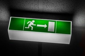 Controle Noodverlichting door ASC Controle