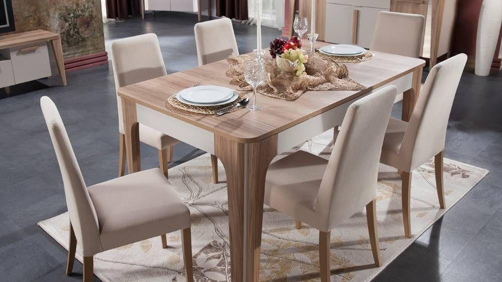 Istikbal Mutfak Masa-Sandalye