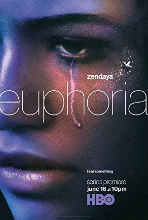 مسلسل Euphoria الموسم الاول الحلقة 7 السابعة سيما كلوب Zendaya Hbo Euphoria