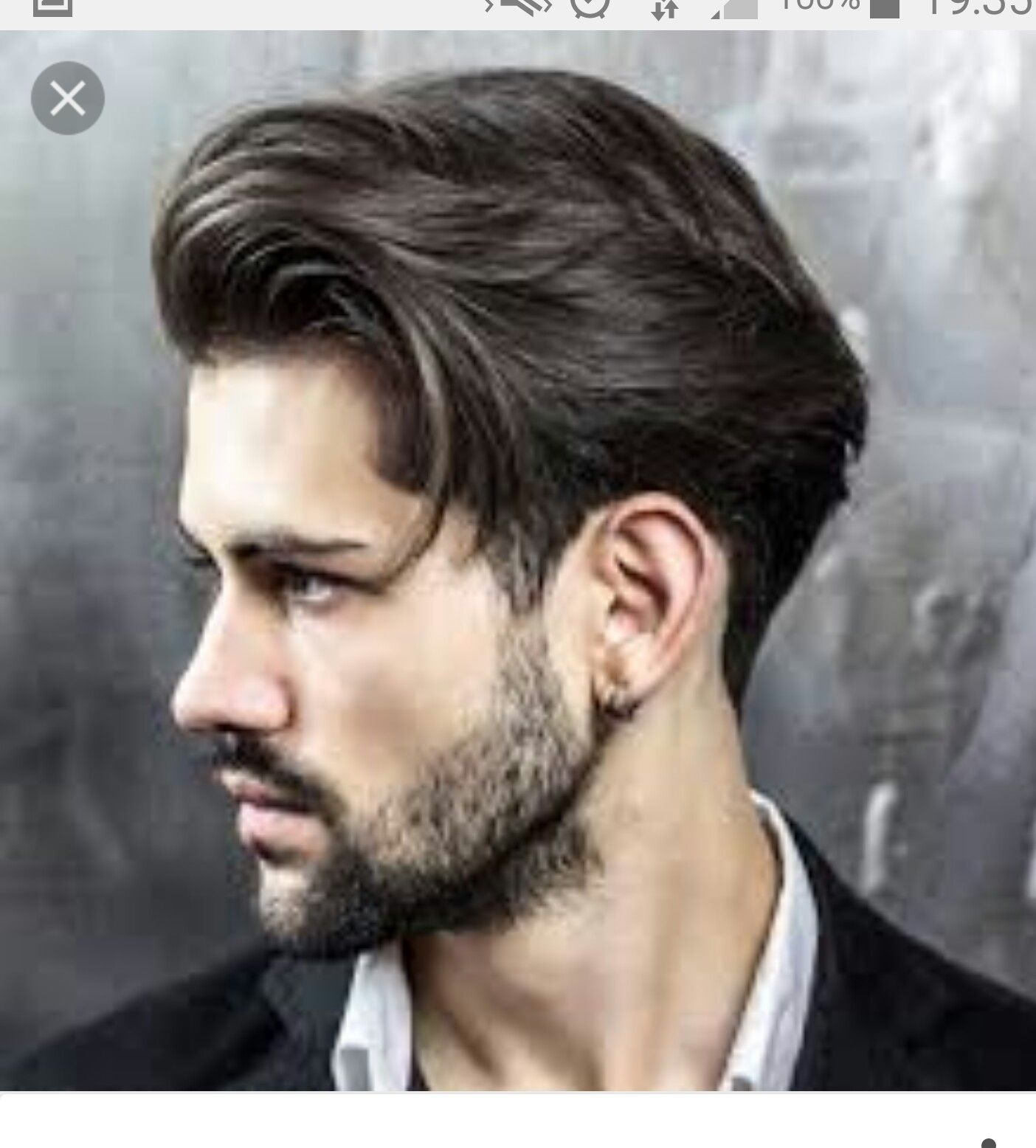 Men Hairstyles Medium Captivating Pinmark Laurenson On Mens Hairstyles  Pinterest