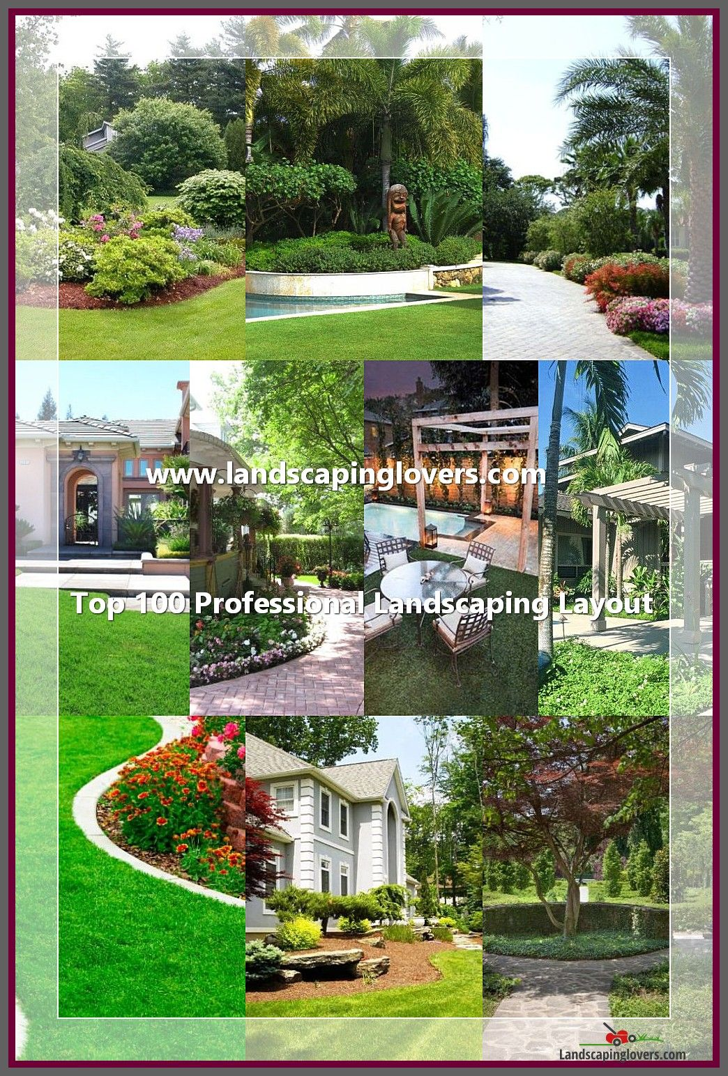 Tips On Hiring A Professional Landscaping Designer Professional
