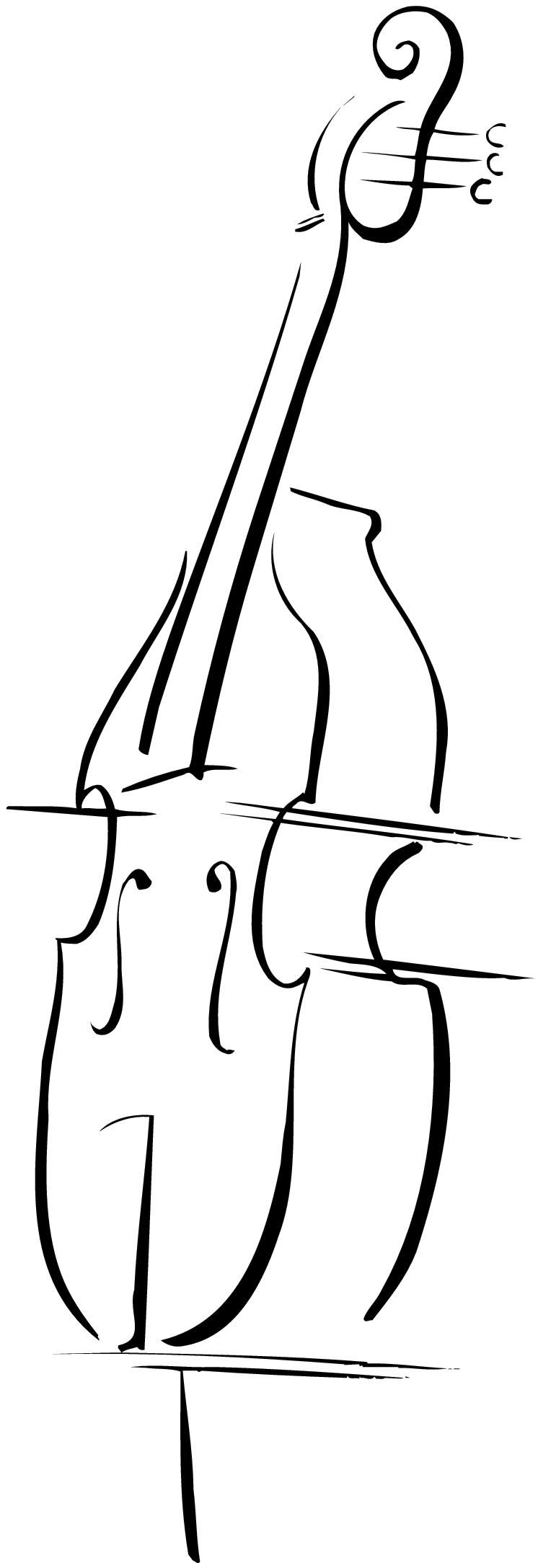 Cello Vector Cartoon Art Designs Compilation We Are Currently Seeking Graphic Designers And Sales People