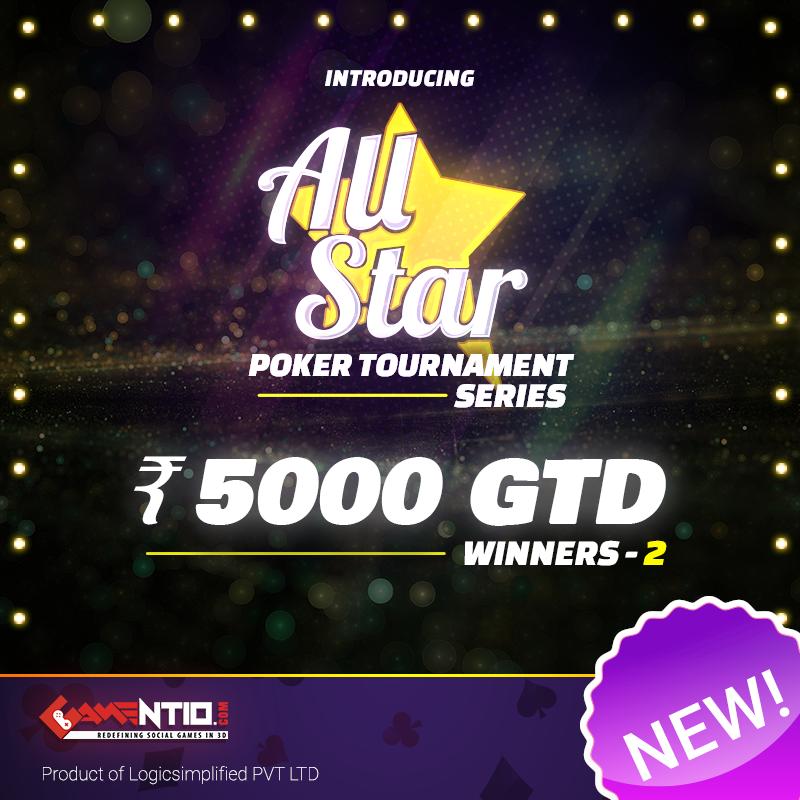 Star Poker Tournament