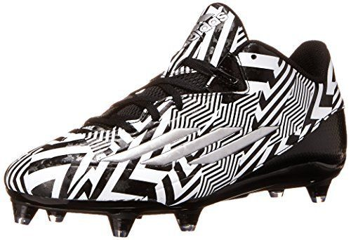 new style 4fc8f 7d9f0 adidas Performance Mens Filthyspeed Low D Football Cleat