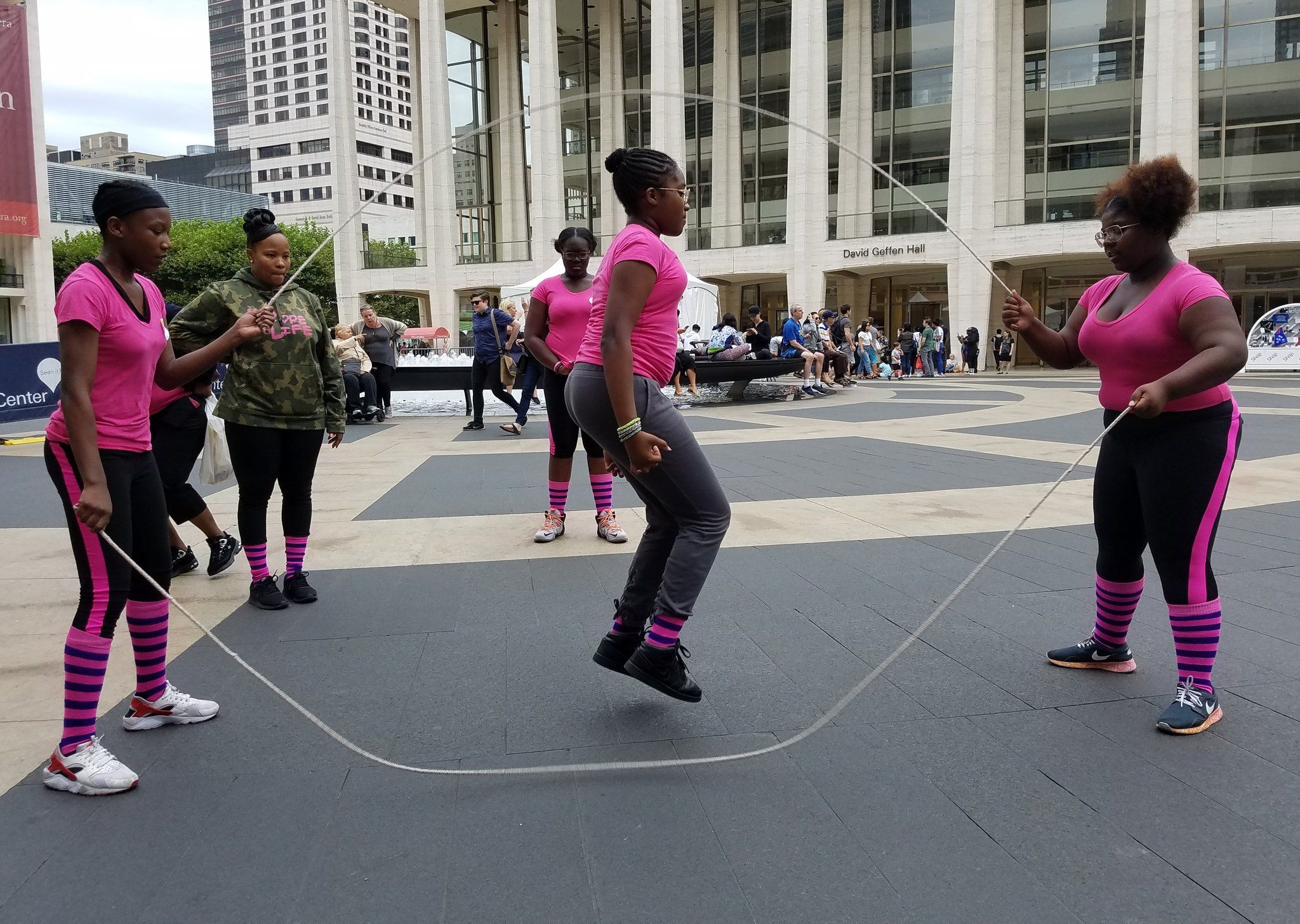 Pin by Double Dutching Jump Rope on Double Dutch Dutch