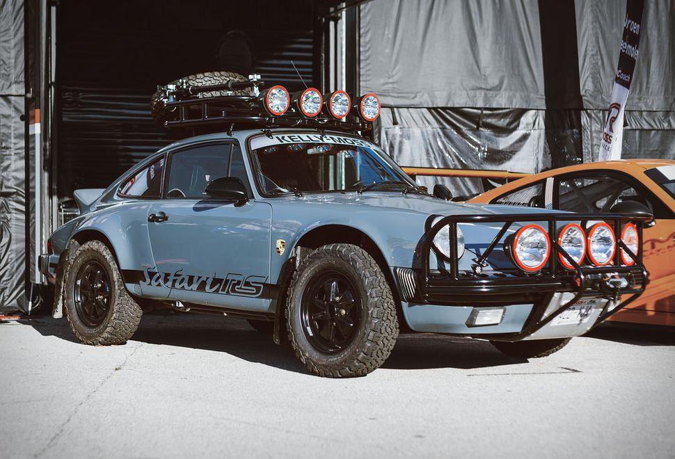 Porsche Safari Rs Cars 1986 Porsche 911 Motor Car Cars