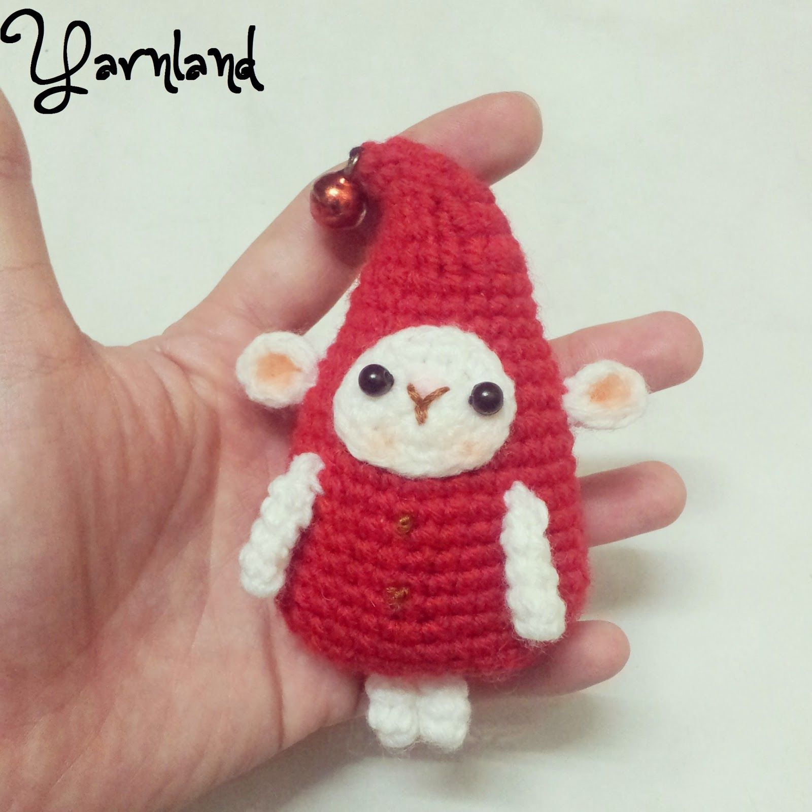 Crochet an elf 23 free patterns grandmothers pattern book crochet an elf 23 free patterns grandmothers pattern book bankloansurffo Image collections