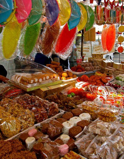 Coyoacan By Alberto Reyes Dulces Mexicanos Tipicos Dulces