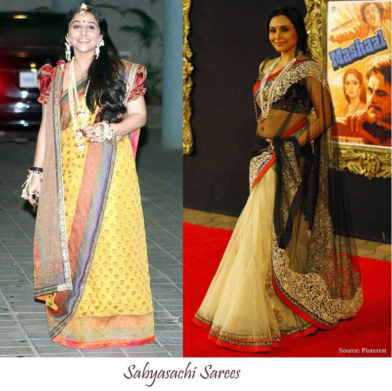 4 'Must Have' Bengali Sarees for Wedding Wear: bit.ly/BengaliSarees_Wedding #Fashion #IndianWear #Wedding #Bengali #Saree