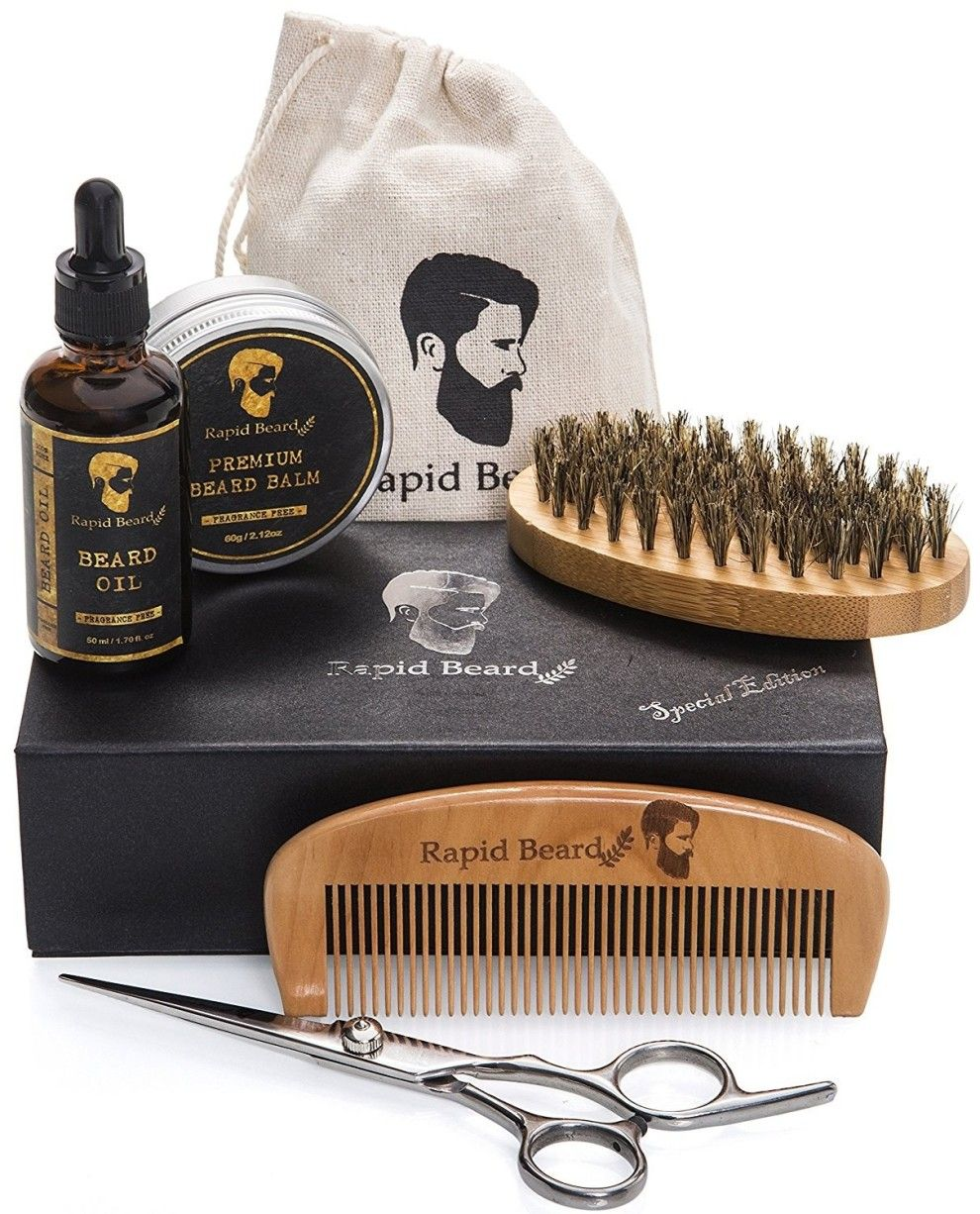 Here's What People Are Buying On Amazon Right Now Beard