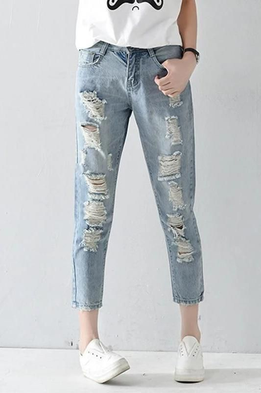 Photo of Frontier Jeans