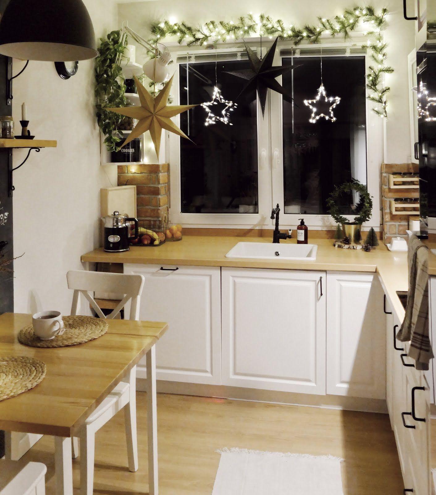 O Caroline Boze Narodzenie 2019 Swiateczne Nakrycie Stolu Home Decor Furniture Decor