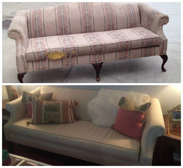 Incroyable 10 Furniture Makeovers From Our Readers
