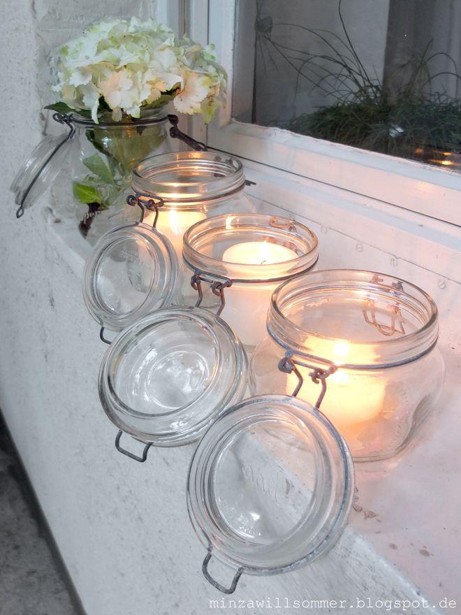 hortensienlicht und ladengl ck ideen rund ums haus. Black Bedroom Furniture Sets. Home Design Ideas
