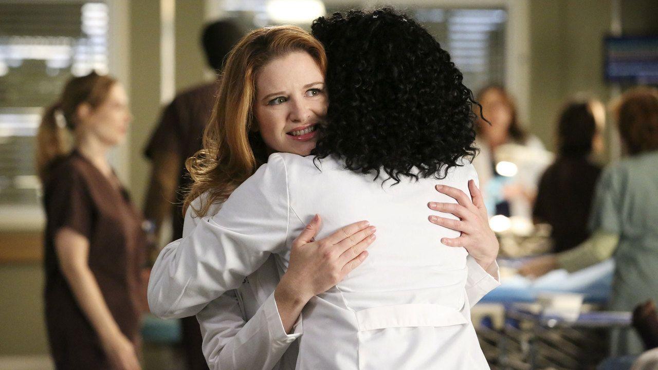 Grey\'s Anatomy Season 11 Episode 8 : Risk | Greys Anatomy Storyline ...