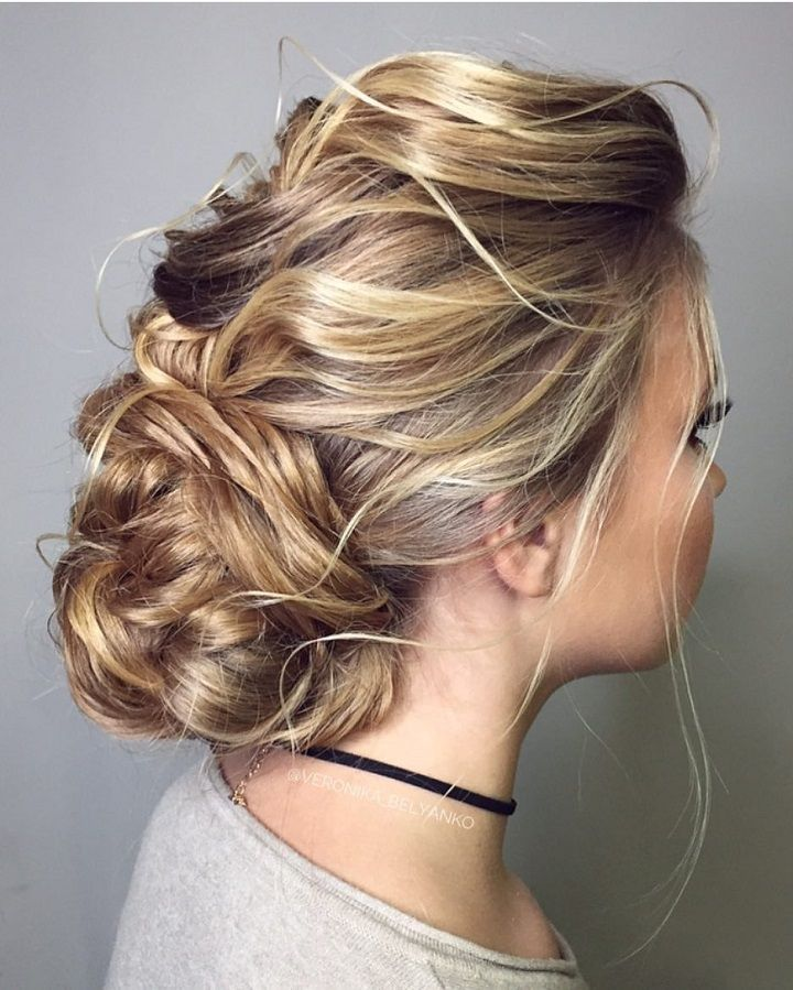 Messy wedding hair updos | updo hairstyles  #weddinghair #weddingupdo #weddinghairstyle #bridalhair #bridalupdo
