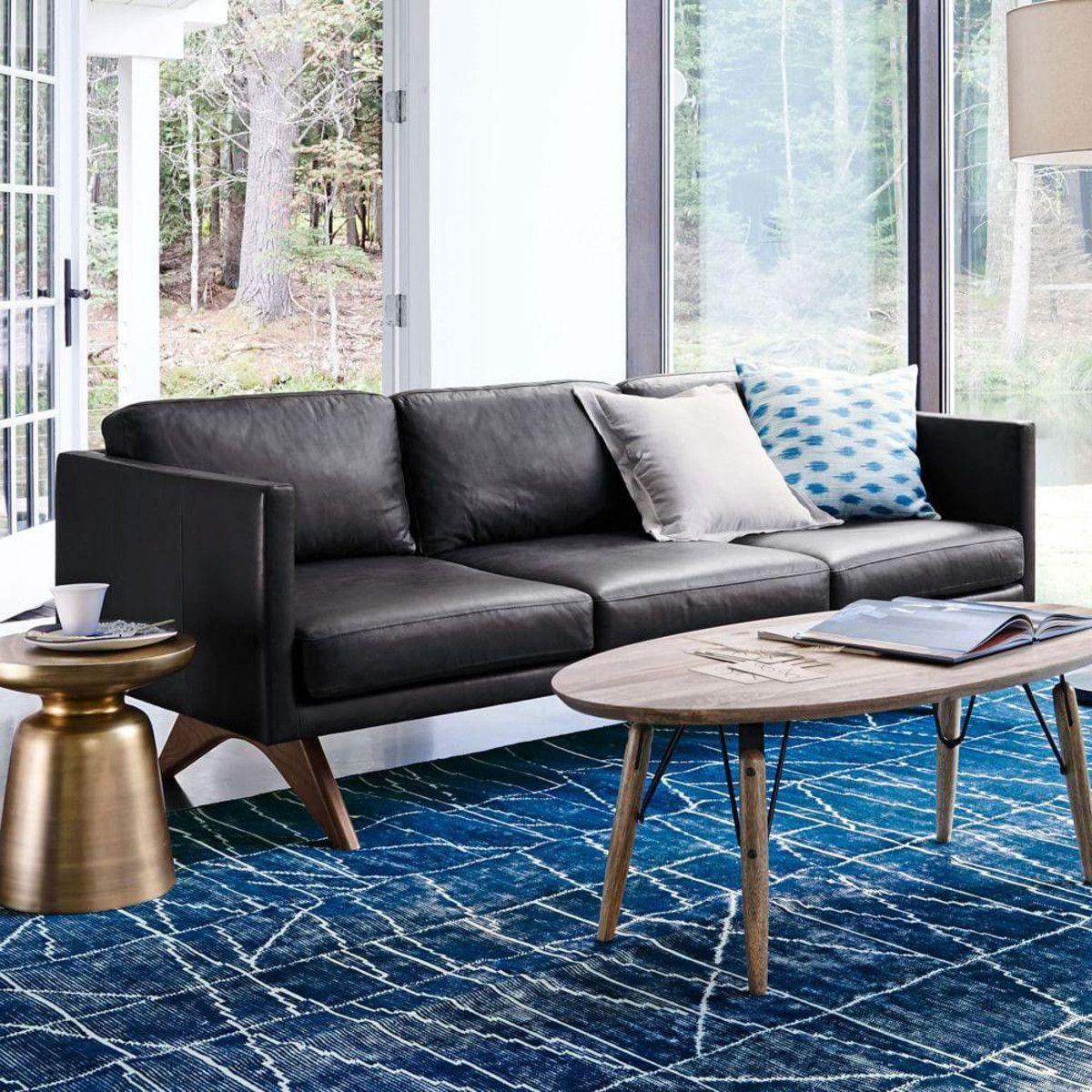 West Elm Living Room Modern Furniture Home Decor Home Accessories West Elm Sofas