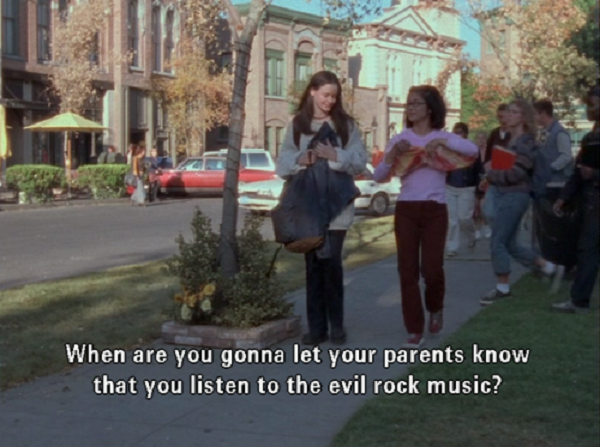 14 'Gilmore Girls' Plot Holes You Never Noticed