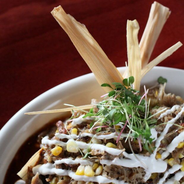 El Carnicero In Lakewood Raises The Bar For Tamales Other