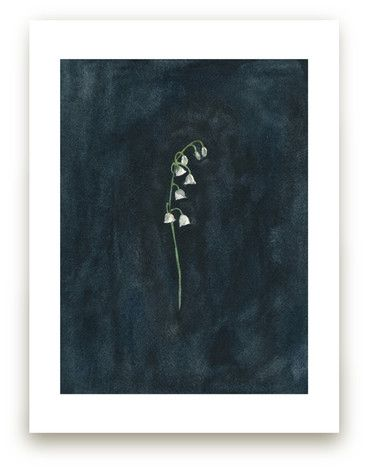 Remember: Lily of the Valley