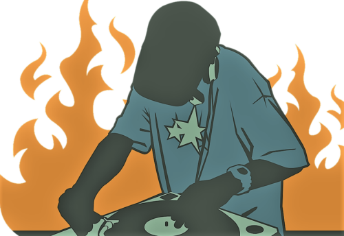 Hiring The Right DJ For Your Event Wedding processional