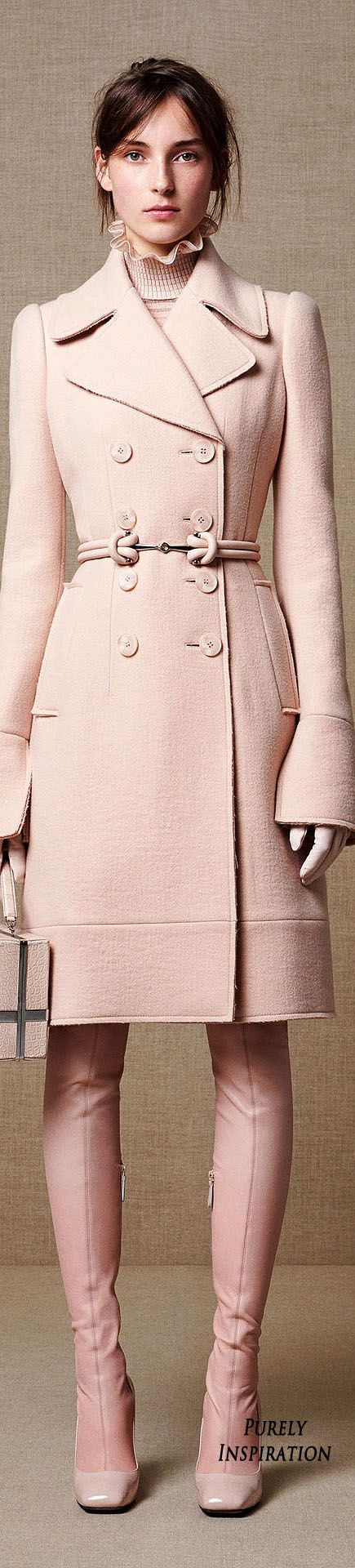 Alexander McQueen FW2015 Women\'s Fashion RTW   Purely Inspiration ...