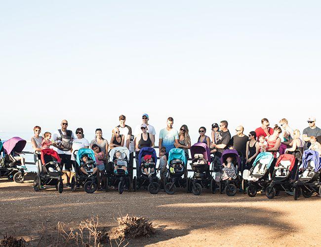 Orbit Baby Stroller Healthy Family Fun Weekend | Orbit ...