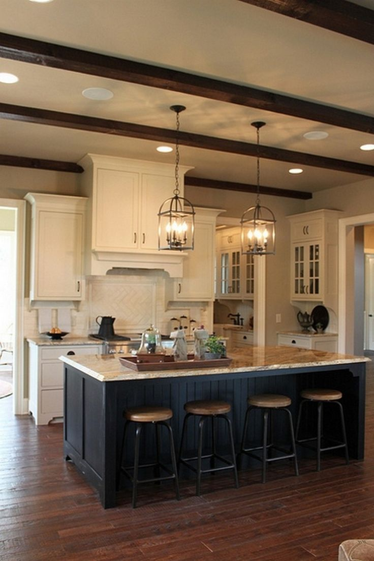 120 easy and elegant cream colored kitchen cabinets design ideas page 27 of 1 kitchen colors on kitchen ideas simple id=19384
