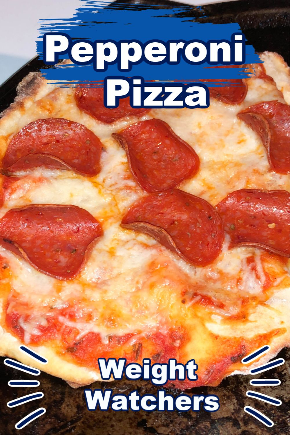 make homemade pepperoni pizza at home easy and delicious
